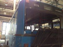 Скандал з чернівецькими тролейбусами