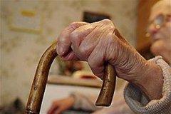 На Буковині неповнолітній хотів зґвалтувати пенсіонерку