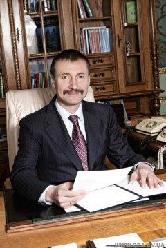Голова Чернівецької ОДА Папієв спрацював на нуль