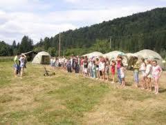 30 чернівецьких дітей відпочинуть у Міжнародному таборі в місті Конін