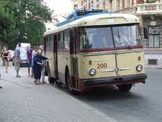Змінено графік руху чернівецьких тролейбусів
