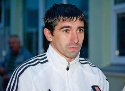 """ФК """"Буковина"""" отримав нового капітана"""