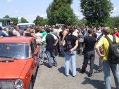 Влада обманула людей на Буковині