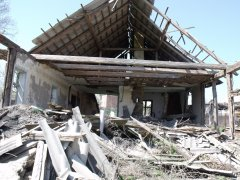 Буковинська влада просить про допомогу для ремонту музею Ольги Кобилянської
