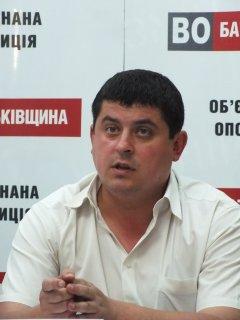 Максим Бурбак заявив про нову аферу в Чернівцях