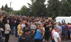 Врадіївка - соціальний зріз українського села