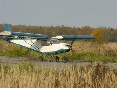 На Буковині розбився саморобний літак. Двоє людей загинули