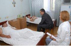 Активісти заявляють про сфальсифіковану інформацію щодо госпіталізованих міліціянтів