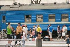 Відсьогодні зросли ціни на квитки на потяги