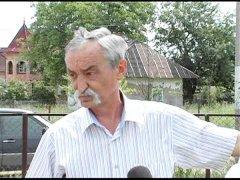 Помер голова Топорівської сільради Віктор Паращук