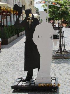 Федірко нагадав, що Чернівці в Австрії були Голлівудом, тому проситиме Михайлішина повернути вулиці Кобилянської колишню назву Панська (+відео)