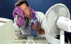 На Буковині очікуються спекотні дні. Заходи безпеки при високій температурі.