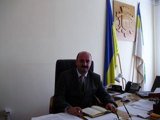 Анатолій Паланійчук повідомив про свою відставку з посади в.о. начальника ДПІ у Чернівцях