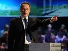 Фірташу не цікавий Янукович, не цікаві Чернівці, тому що він тепер вкладає гроші в більш перспективного Кличка