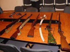 Буковинець Москаль про міліцію і зброю