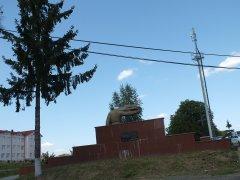 Вишку мобільного оператора з-під вікон школи у селі Кам'яна, що на Буковині, заберуть впрождовж двох тижнів
