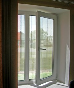 Москаль профінансував виготовлення та заміну 35 вікон у дитячому садочку в Підзахаричах