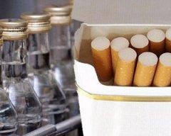 Восени поповзуть вгору ціни на авто, сигарети й алкоголь