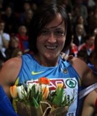 Буковинська легкоатлетка Лупу виграла 800-метрівку на міжнародних змаганнях в Італії