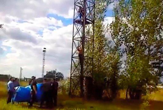 На Буковині міліціонер врятував дівчину від самогубства