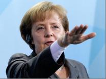 Німеччина посилить тиск на Україну