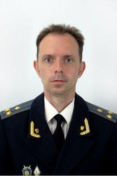 Прокуратура Першотравневого району має нового керівника