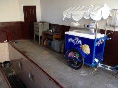 Автобаза Чернівецької міськради з присмаком морозива