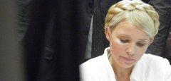 Юлія Тимошенко: Я сплю з усіма важливими документами під подушкою