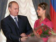 Путіну і Кабаєвій приписали вінчання