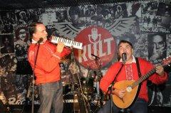 Вперше у Чернівцях – брати Капранови-музиканти
