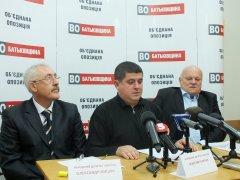 Народні депутати з Буковини про корупційні схеми, Фірташа та інше + відео