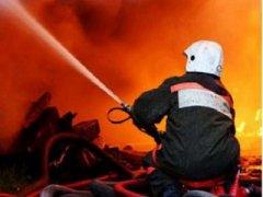 На Буковині упродовж вихідних трапилося 6 пожеж. Двоє людей врятовано, 9 - евакуйовано
