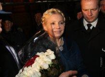 Уже до обіду Тимошенко можуть помилувати