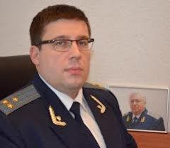 Донецькі на Буковині. Новий прокурор з Маріуполя