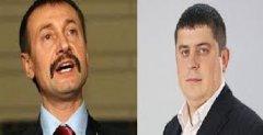 Максим Бурбак проти Михайла Папієва