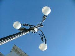Львівська фірма робитиме освітлення в Чернівцях за більш як 2 мільйони