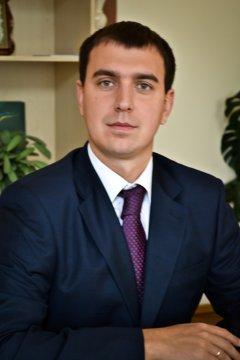 Чернівецька ОДА має нового молодого заступника