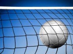 Сьогодні в Чернівцях відбувається волейбольний турнір