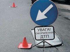 На Буковині внаслідок ДТП загинули дві студентки