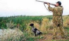 На Буковині відкривають сезон колективного полювання