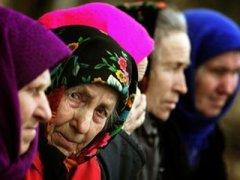 На Кіцманщині молодики полювали на пенсіонерок