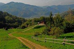 На Буковині закривають на зиму рух через перевали у Карпатах