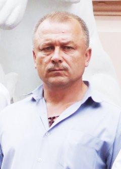 """Юрій Скорейко: """"Я - за Європейський Союз"""""""