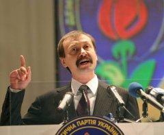 Папієва оберуть головою Чернівецької обласної ради?
