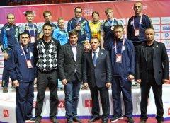 Буковинський тренер з панкратіону на Всесвітніх іграх