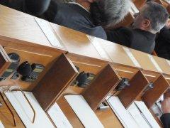 Чернівецька обласна рада змінила бюджет на 43 мільйони