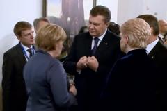 Не підписавши угоду про асоціацію з ЄС, Янукович зрадив державні інтереси