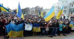 Львівський Євромайдан сьогодні теж збираються розігнати?
