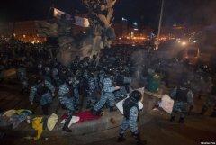 В Україні відбувся антиконституційний переворот