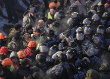 """На кумедному відео про Євромайдан Україну порівняли з Мордором та закликали до """"повстання хоббітів"""""""
